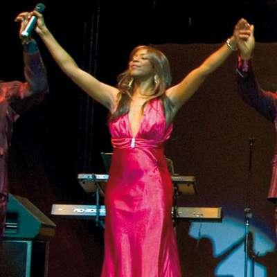 Tsop & Motown